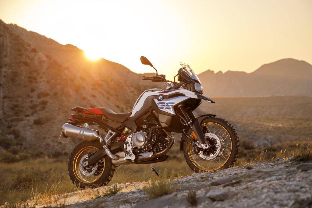 BMW R 1250 RT y GS 2019. Nuevo boxer MotorADN (506)