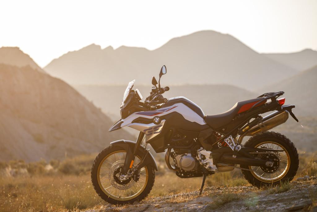 BMW R 1250 RT y GS 2019. Nuevo boxer MotorADN (509)