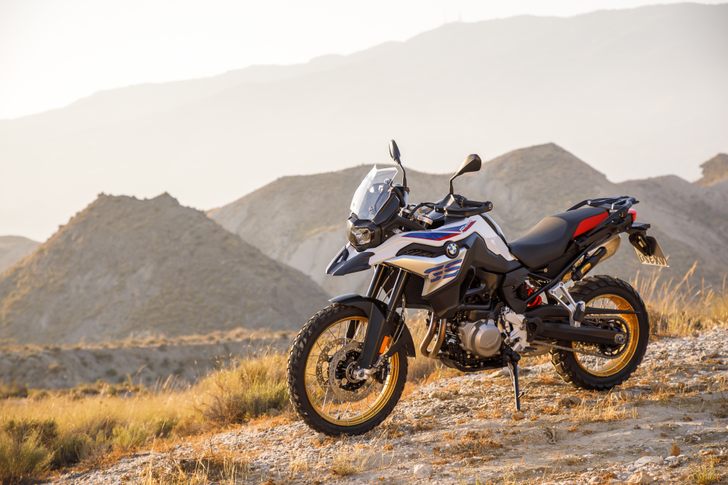 BMW R 1250 RT y GS 2019. Nuevo boxer MotorADN (510)