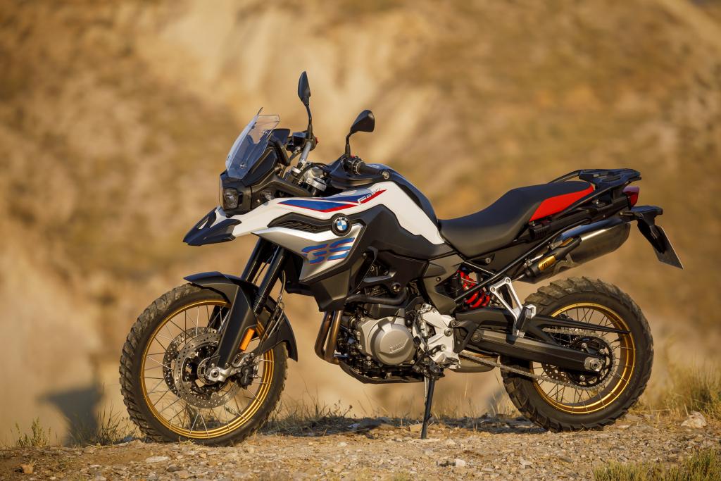 BMW R 1250 RT y GS 2019. Nuevo boxer MotorADN (515)