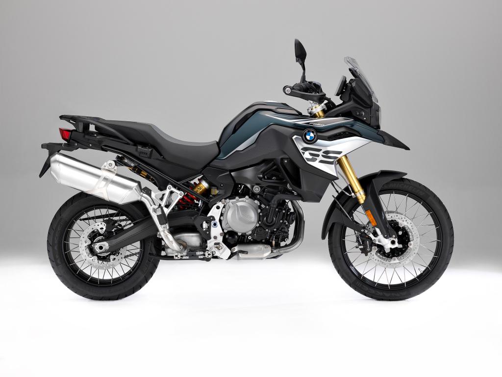BMW R 1250 RT y GS 2019. Nuevo boxer MotorADN (591)