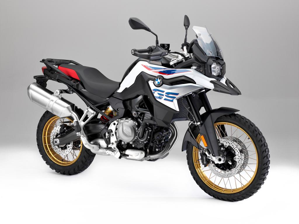 BMW R 1250 RT y GS 2019. Nuevo boxer MotorADN (593)