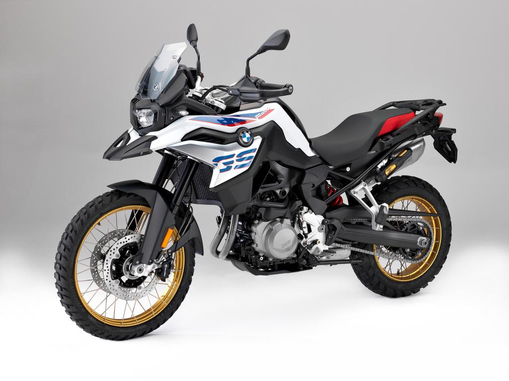 BMW R 1250 RT y GS 2019. Nuevo boxer MotorADN (596)