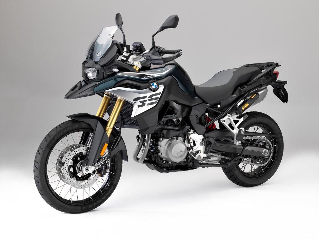 BMW R 1250 RT y GS 2019. Nuevo boxer MotorADN (597)