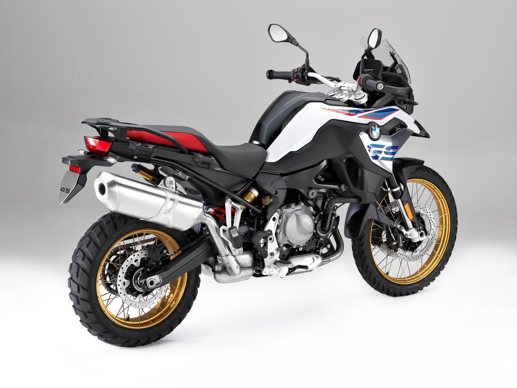 BMW R 1250 RT y GS 2019. Nuevo boxer MotorADN (598)