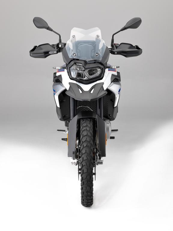 BMW R 1250 RT y GS 2019. Nuevo boxer MotorADN (600)