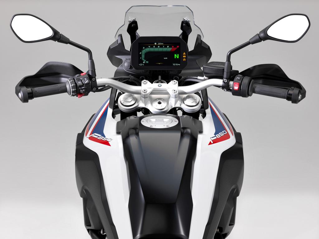 BMW R 1250 RT y GS 2019. Nuevo boxer MotorADN (602)