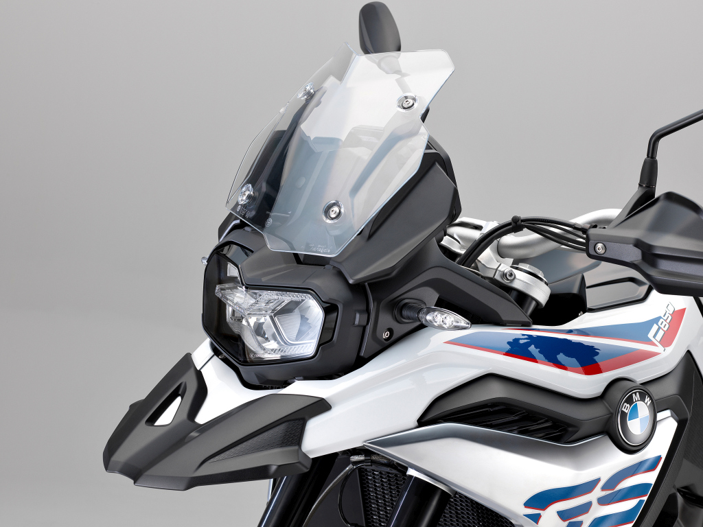 BMW R 1250 RT y GS 2019. Nuevo boxer MotorADN (608)