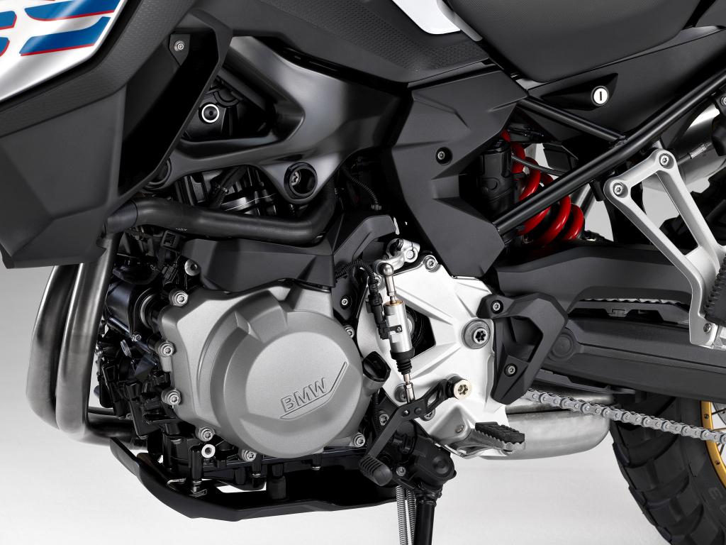 BMW R 1250 RT y GS 2019. Nuevo boxer MotorADN (610)