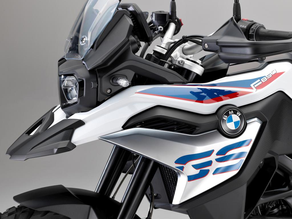 BMW R 1250 RT y GS 2019. Nuevo boxer MotorADN (612)