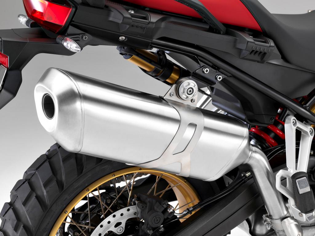 BMW R 1250 RT y GS 2019. Nuevo boxer MotorADN (613)
