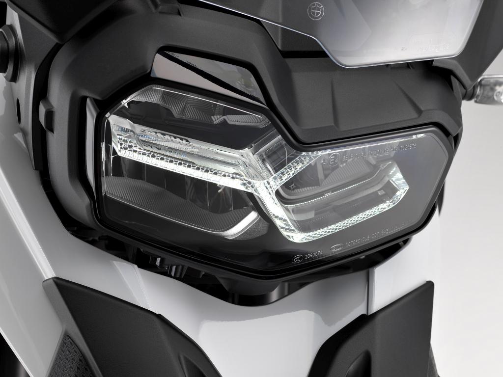 BMW R 1250 RT y GS 2019. Nuevo boxer MotorADN (615)