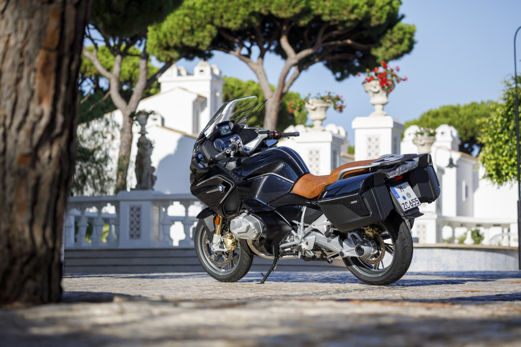 BMW R 1250 RT y GS 2019. Nuevo boxer MotorADN (78)