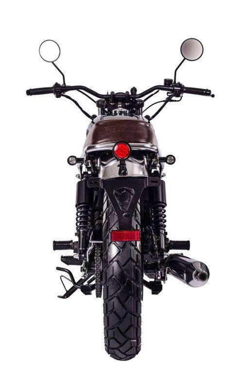 Brixton BX 125X 2018 MotorADN (14)