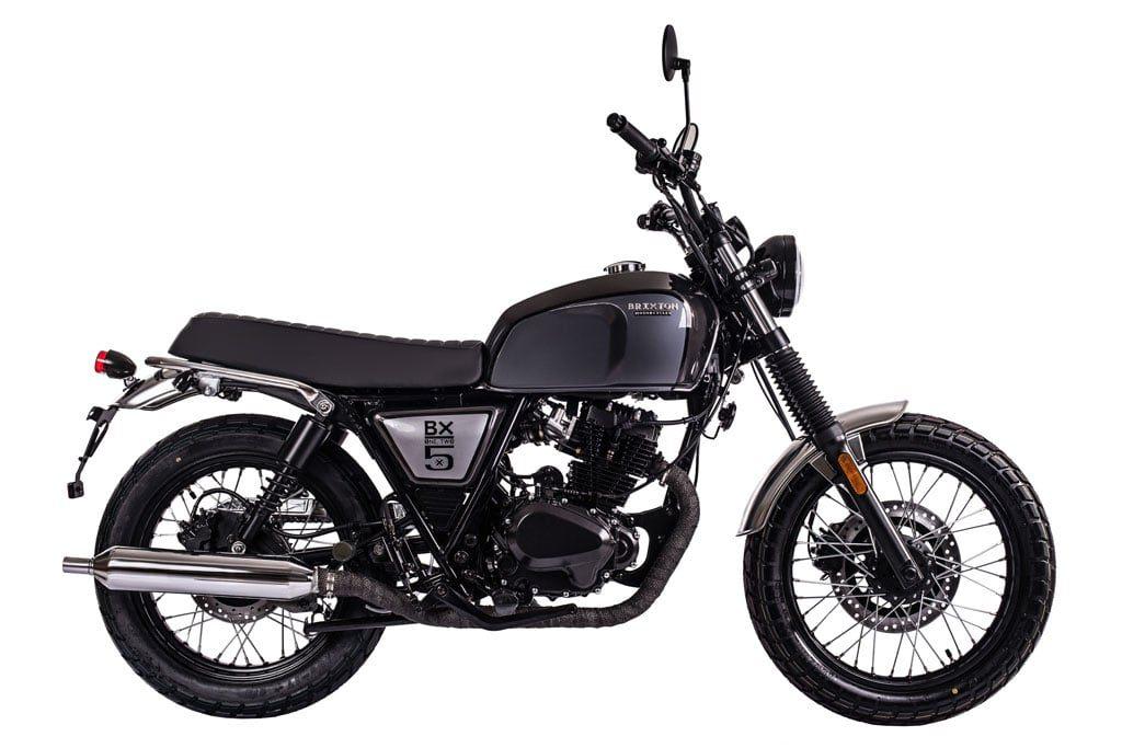 Brixton BX 125X 2018 MotorADN (23)