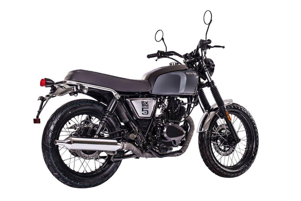 Brixton BX 125X 2018 MotorADN (24)