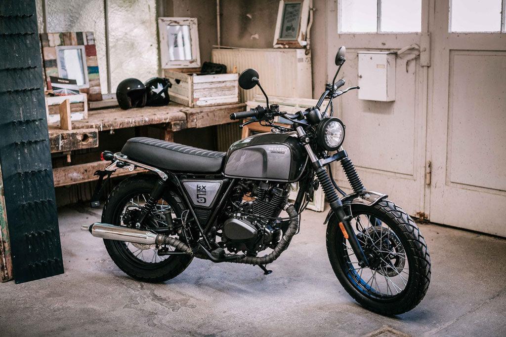 Brixton BX 125X 2018 MotorADN (3)