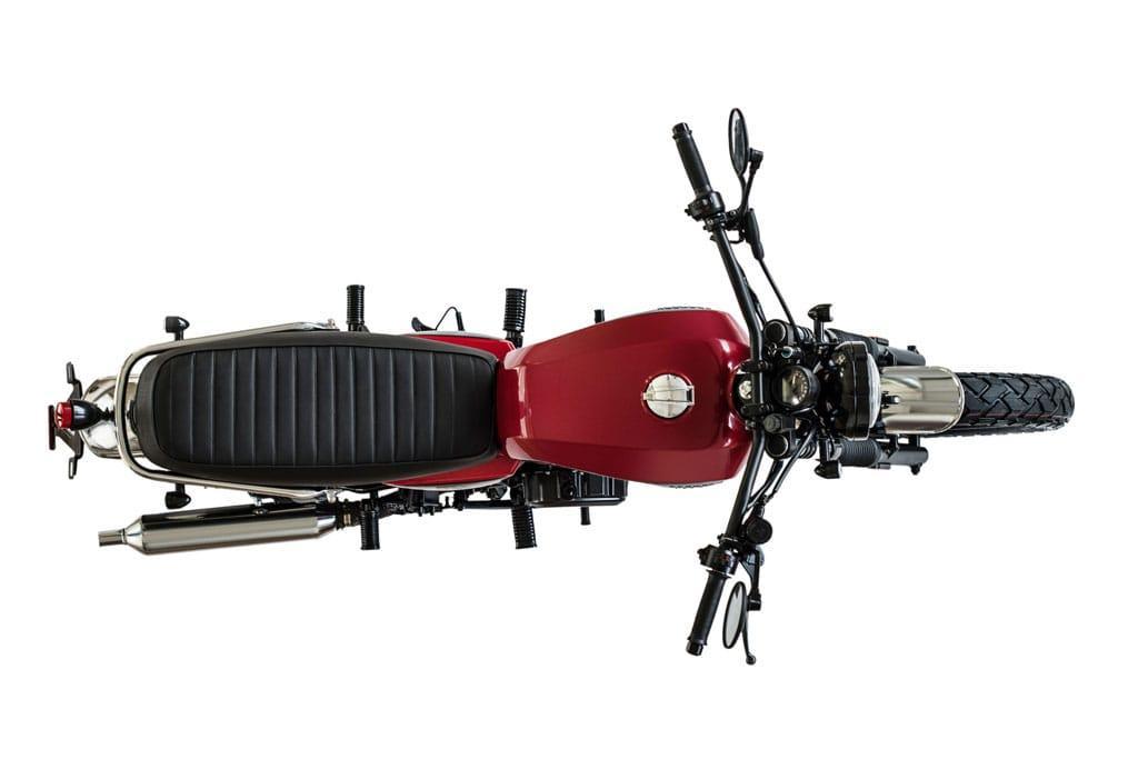 Brixton BX 125X 2018 MotorADN (38)