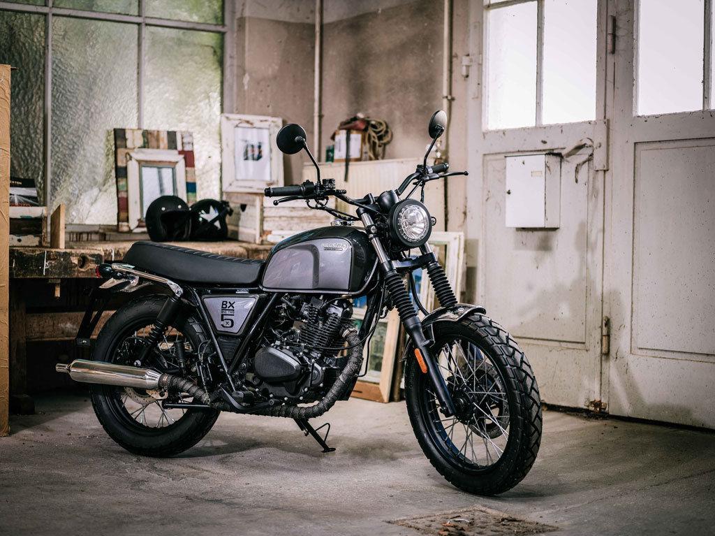 Brixton BX 125X 2018 MotorADN (42)
