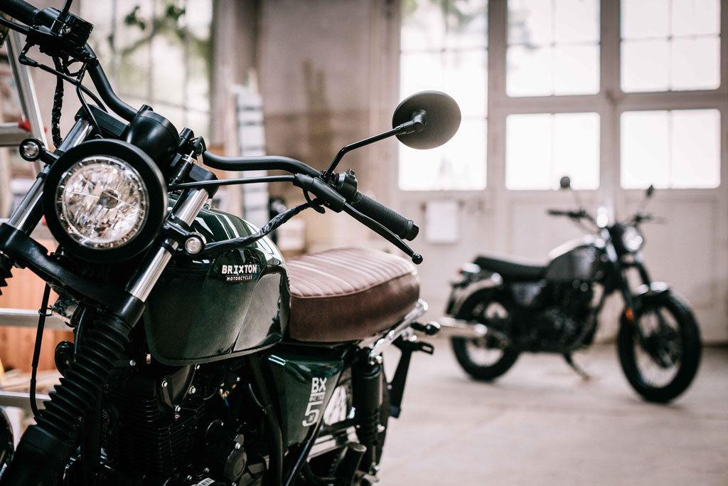 Brixton BX 125X 2018 MotorADN (43)