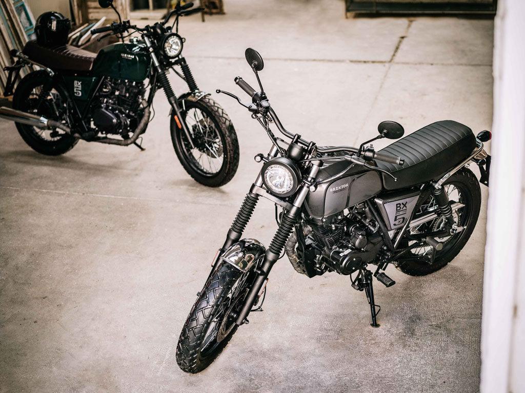 Brixton BX 125X 2018 MotorADN (5)