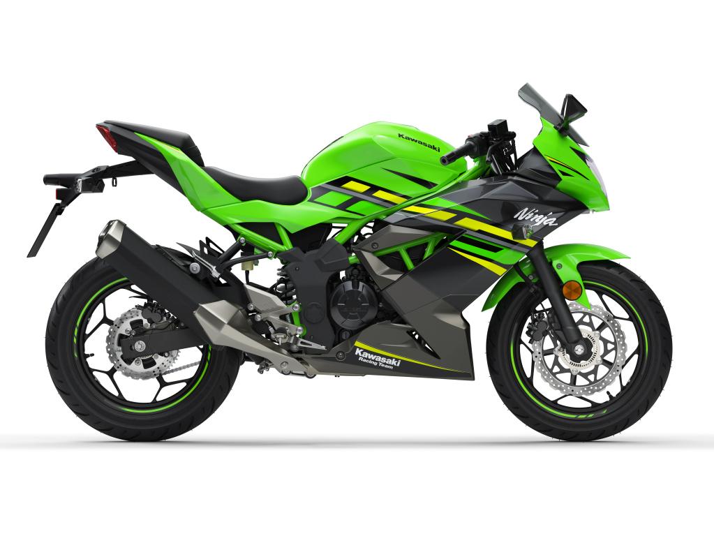 Kawasaki Ninja 125 2019 (1)