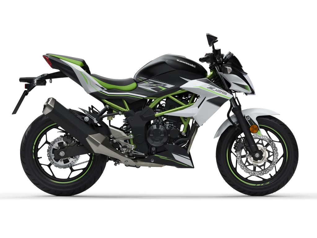Kawasaki Z125 2019 (1)