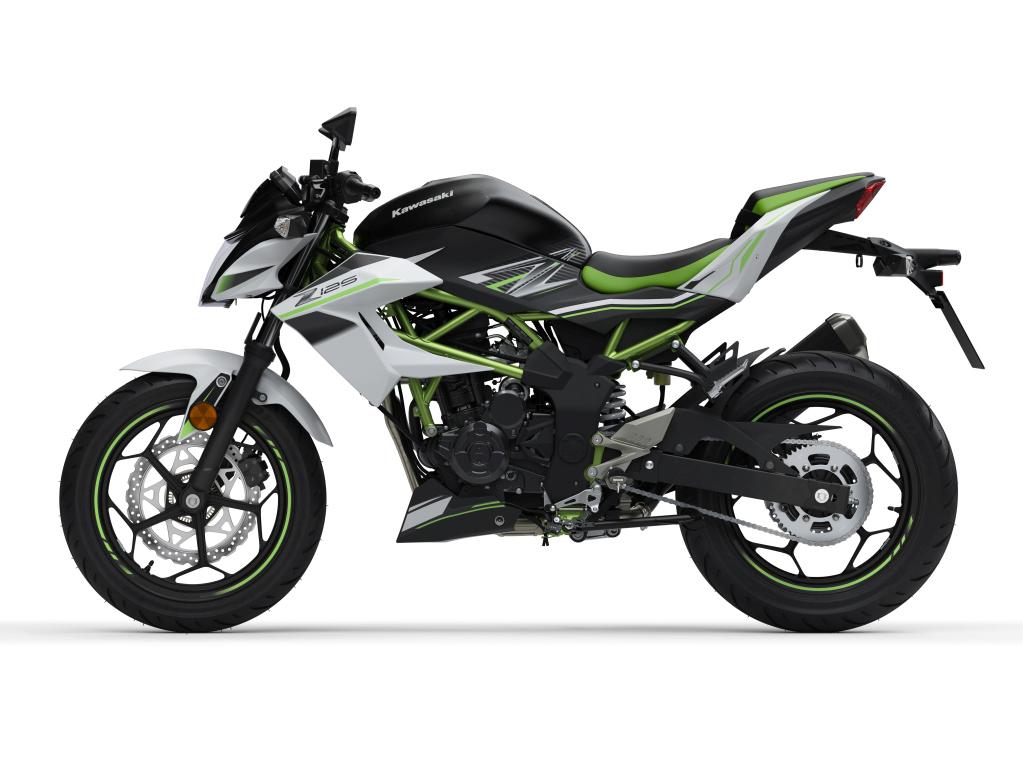 Kawasaki Z125 2019 (2)