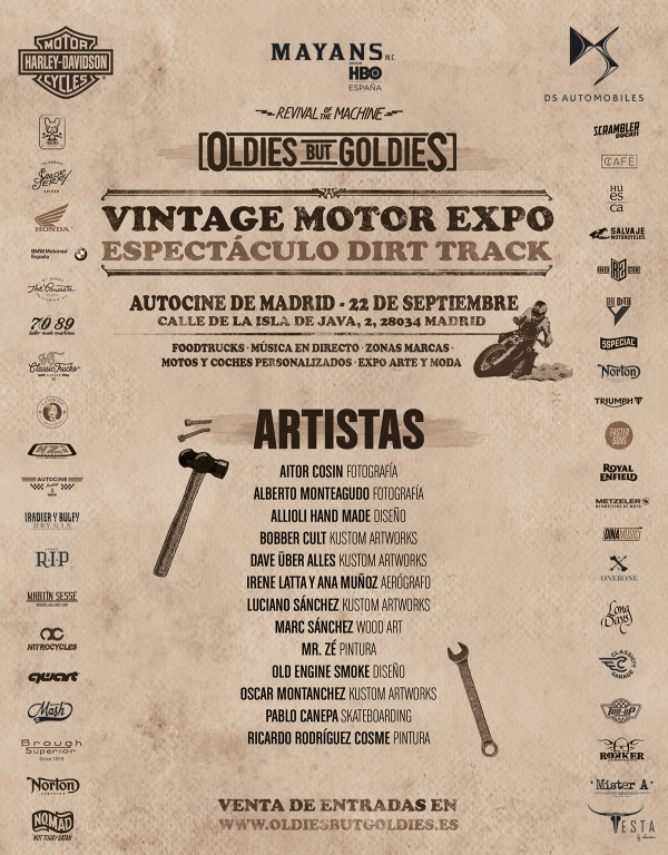 OLDIES BUT GOLDIES 2018 previo MotorADN (12)