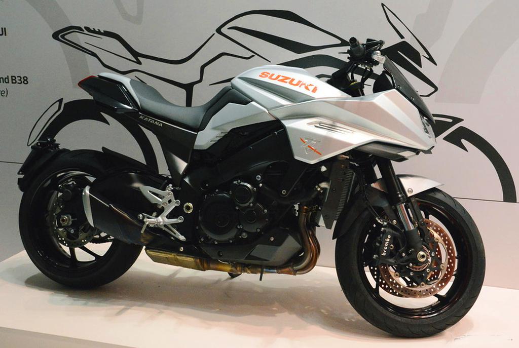 Suzuki Katana 2019 previos MotorADN (7)