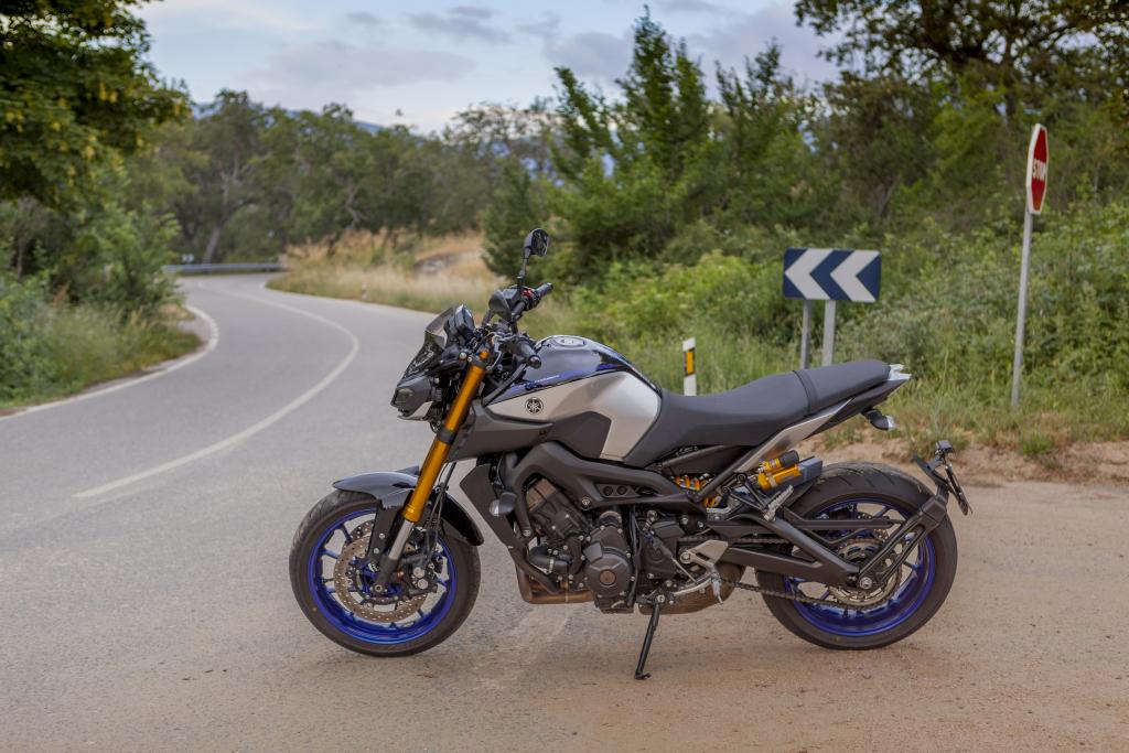 Yamaha MT09SP 2018 prueba MotorADN (15)