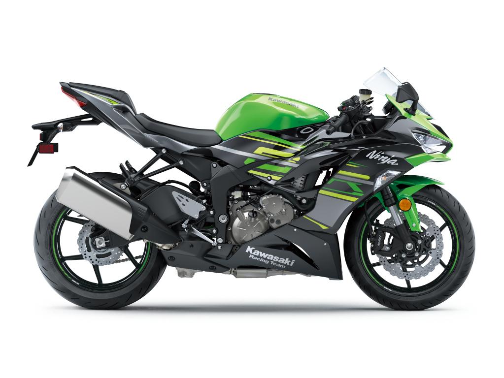 Kawasaki Ninja ZX-6R 2019 MotorADN previo (2)