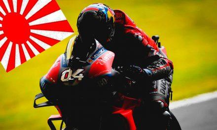 MotoGP Japón 2018: horarios