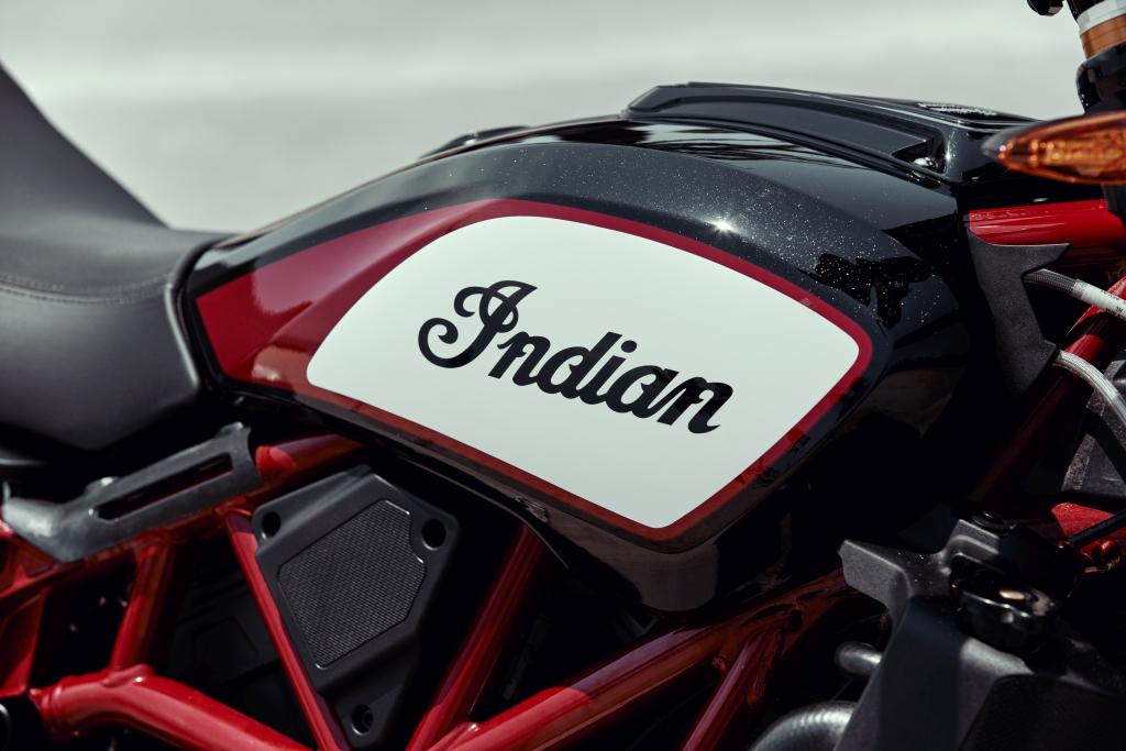 Novedades 2019, Indian FTR 1200 & FTR 1200 S 2019 (15)
