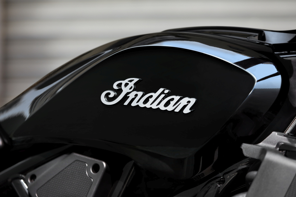 Novedades 2019, Indian FTR 1200 & FTR 1200 S 2019 (27)