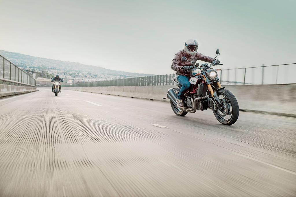 Novedades 2019, Indian FTR 1200 & FTR 1200 S 2019 (72)