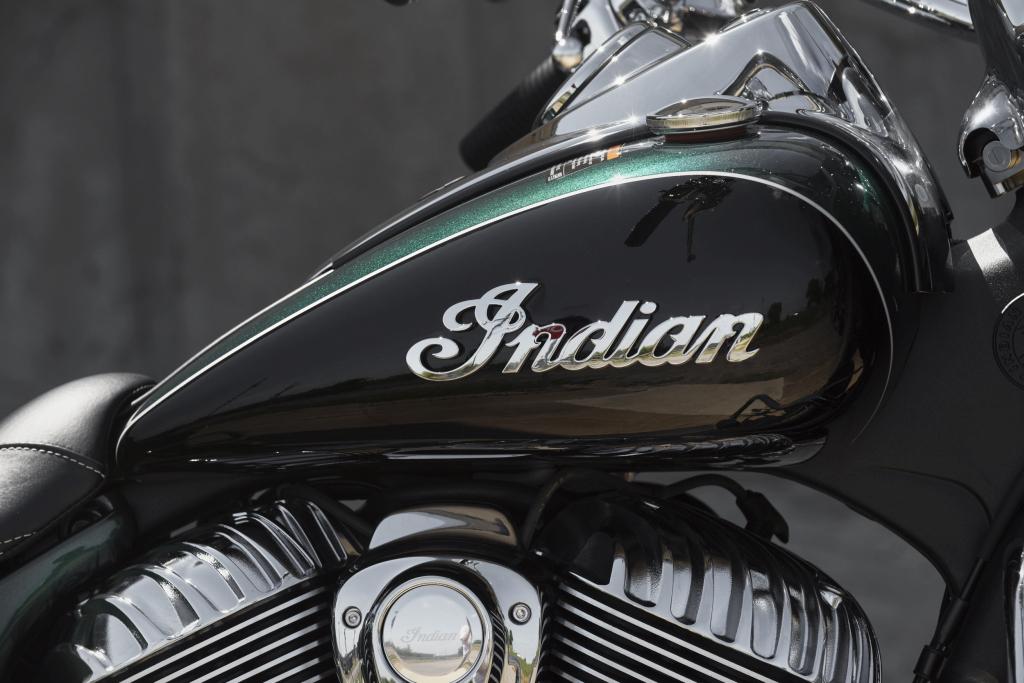 Novedades 2019, Indian FTR 1200 & FTR 1200 S 2019 (88)