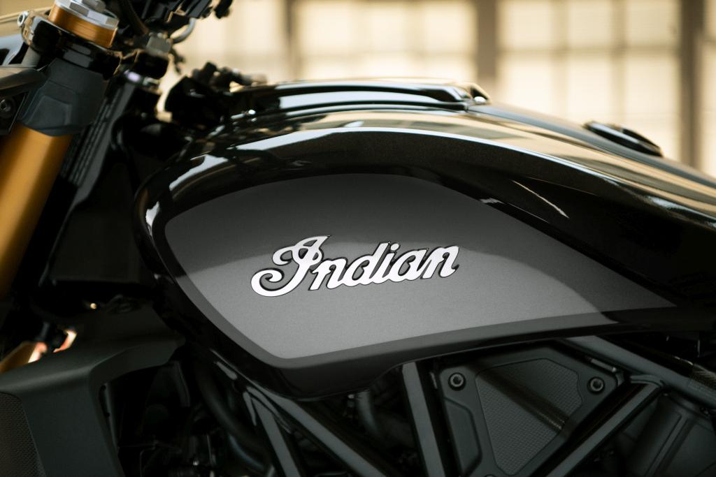 Novedades 2019, Indian FTR 1200 & FTR 1200 S 2019 (96)