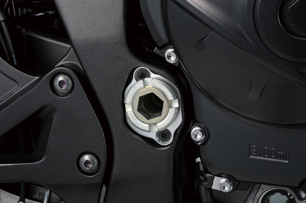 Novedades 2019. Suzuki GSXR 1000 2019 (5)