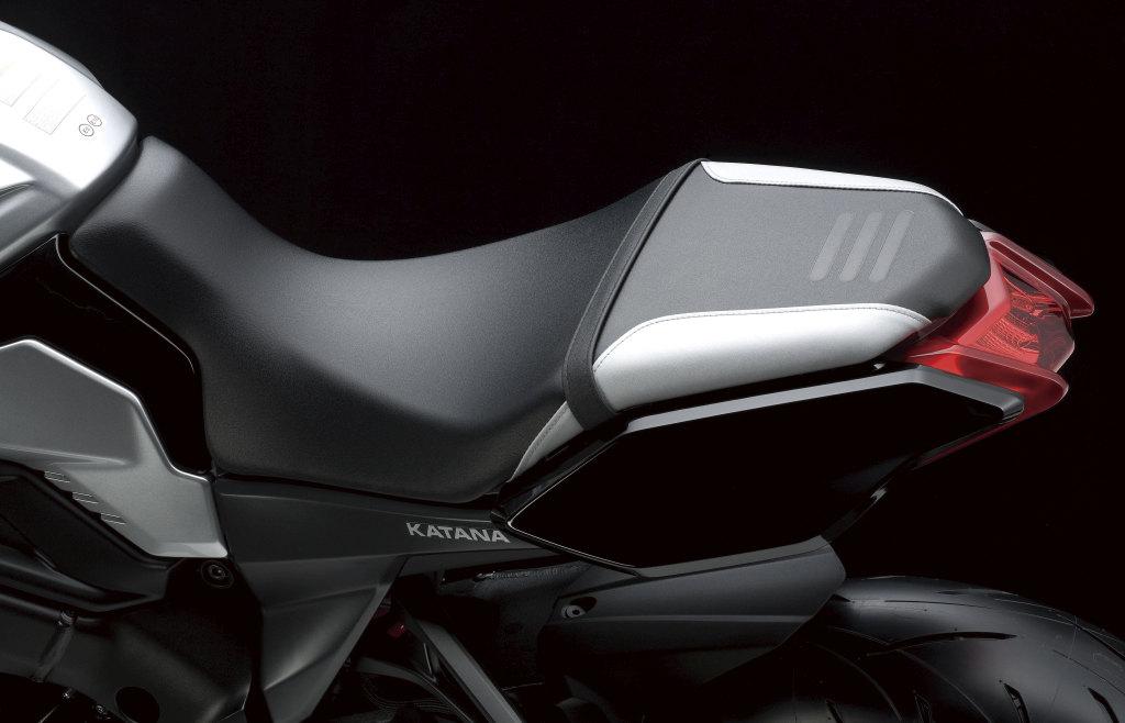 Novedades 2019. Suzuki Katana (10)