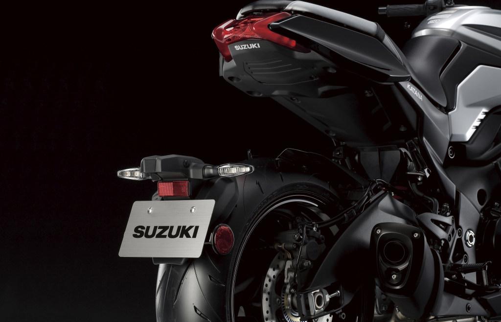 Novedades 2019. Suzuki Katana (11)