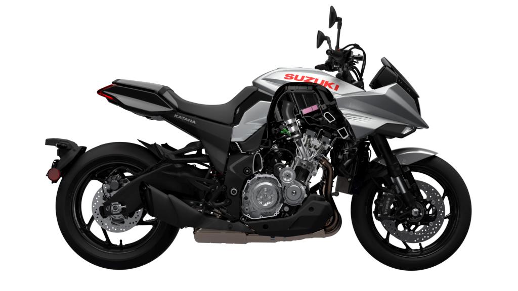 Novedades 2019. Suzuki Katana (25)