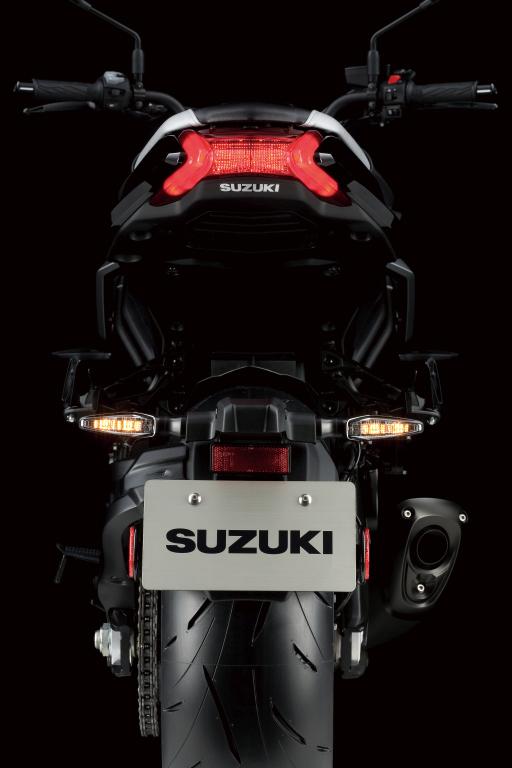 Novedades 2019. Suzuki Katana (28)
