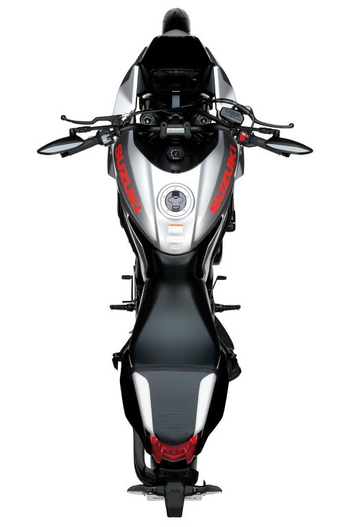 Novedades 2019. Suzuki Katana (41)