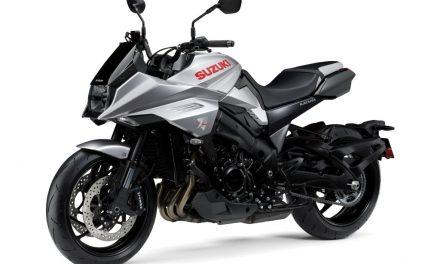 Fotos Novedades Suzuki 2019: Katana, GSXR 1000 Y RM Z250