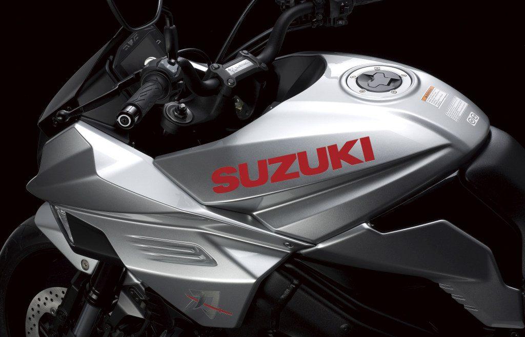 Novedades 2019. Suzuki Katana (7)