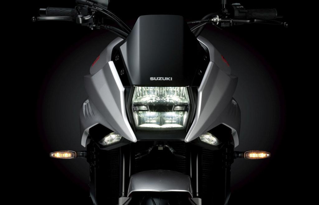 Novedades 2019. Suzuki Katana (8)