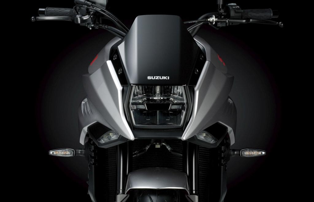 Novedades 2019. Suzuki Katana (9)