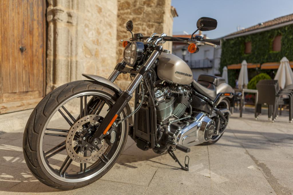 Prueba Harley Breakout 114 2018 MotorADN (37)