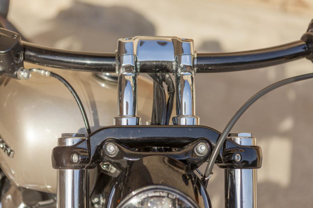 Prueba Harley Breakout 114 2018 MotorADN (52)